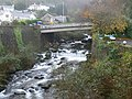 West Lyn river descending to Lynmouth - geograph.org.uk - 1612740.jpg