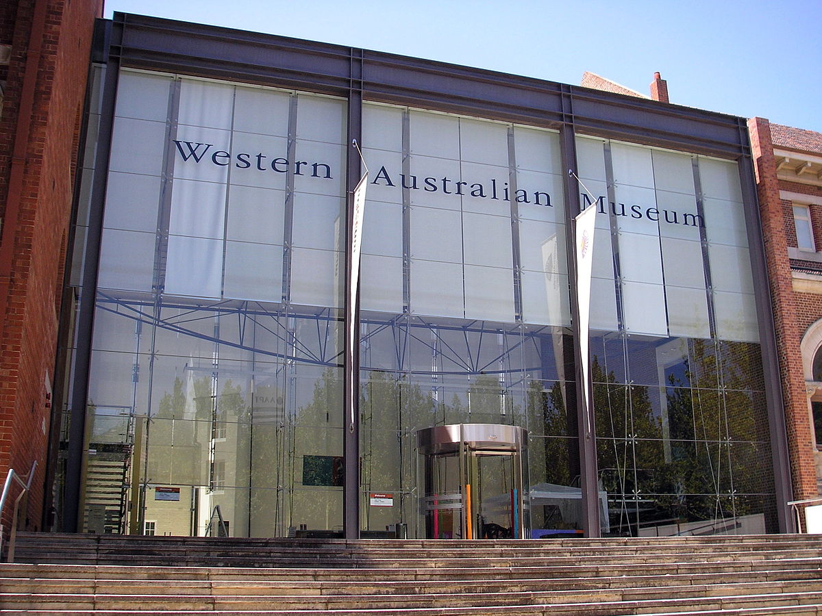 western australian museum wikipedia