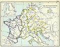 Western Empire as divided at Verdun 843.jpg