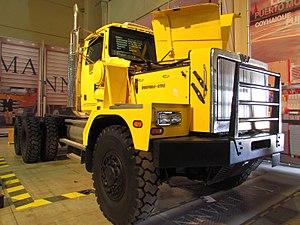 Western Star Trucks - 2012 Western Star 6900 XD
