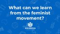 What can we learn from the Feminist movement? (Wikimania 2018).pdf