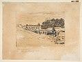 Whistler at Moulsey -Molesey Lock- MET DP815449.jpg
