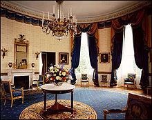 Executive Residence Wikipedia