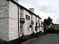 White Horse Inn and Cil Haul - geograph.org.uk - 1708454.jpg