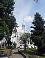 Widok na kościół św. Rocha w Białymstoku.jpg
