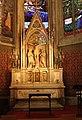 Wien-Alsergrund, Votivkirche, der Kreuzaltar.JPG