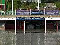 Wien - Juni 2013 Hochwasser - Sapore di Mare.jpg