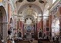 Wien - Schottenkirche, innen.JPG