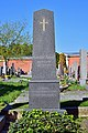 Wiener Zentralfriedhof - Gruppe 13 B - Gustav Jäger.jpg