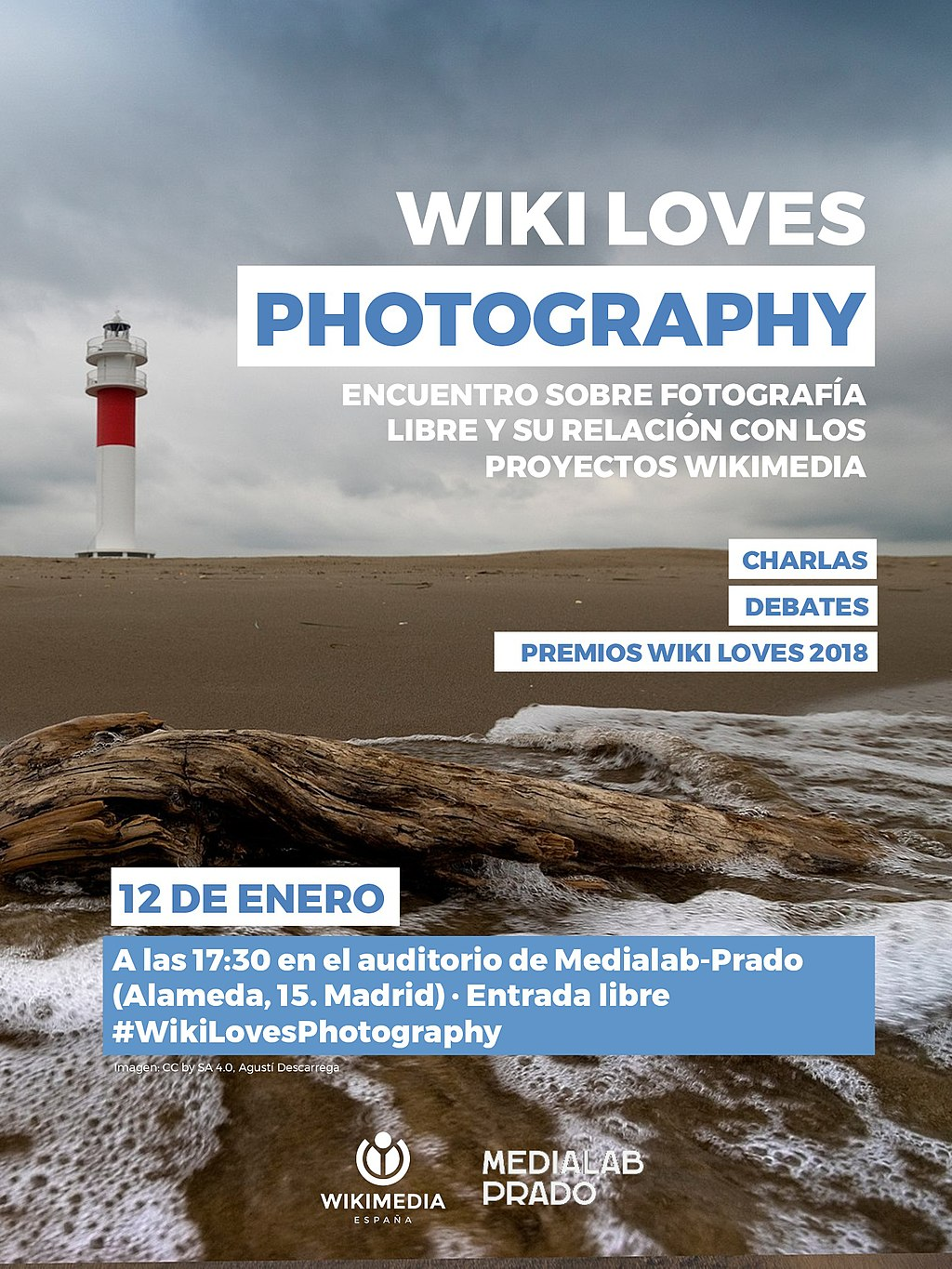 WikiLovesPhotography2019 poster