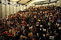 Wikimania 2011 - Closing ceremony (30).JPG