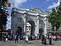 Wikimania 2014 - 0803 - Marble Arch220895.jpg