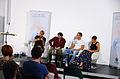 Wikimedia Salon 2014 07 10 013.JPG