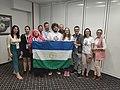 Wikimedians at CEE meeting 2019 01.jpg