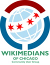 Wikimedians of Chicago User Group