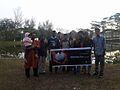 Wikipedia's 16th Birthday celebration in Sylhet (27).jpg
