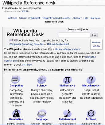 Help wikipedia the missing manual collaborating with for Help desk manual template