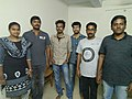 Wikipedia Asia Month Editathon 2018 Participants.jpg