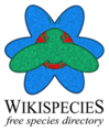 Wikispecies logo (old).png