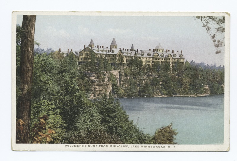 File:Wildmere House from Mid-Cliff, Lake Minnewaska, N.Y (NYPL b12647398-79496).tiff