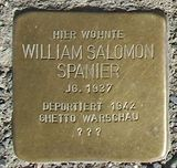 William Salomon Spanier