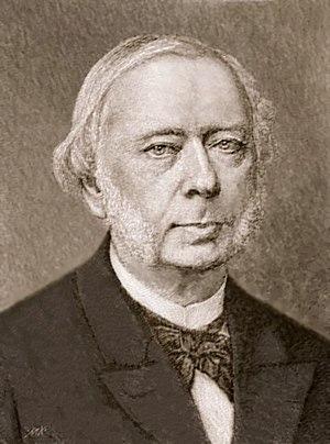 Roscher, Wilhelm (1817-1894)