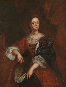 Wilhelmina Amalia Brunszwicka