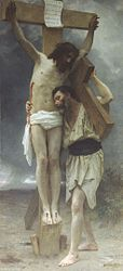 William-Adolphe Bouguereau: Compassion