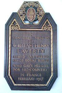 WilliamHenryLaverty
