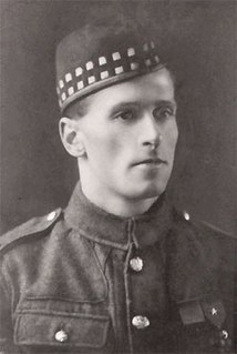 William Henry Grimbaldeston Recipient of the Victoria Cross