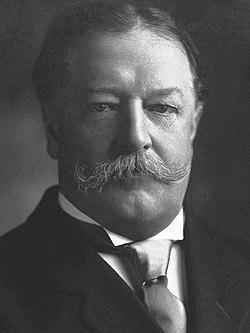 William Howard Taft - Harris and Ewing closein crop.jpg