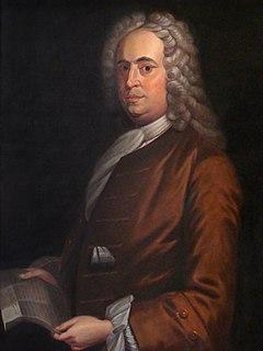 William Randolph II American planter