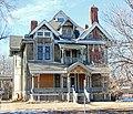 William Sternberg House.JPG
