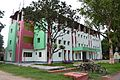 Williams Hall of Residence - Bengal Engineering and Science University - Sibpur - Howrah 2013-06-08 9539.JPG