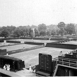 Wimbledon, 1960-75