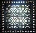 Window of tomb of Isa Khan Niyazi.jpg