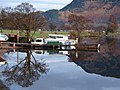 Winter reflections on lake Ullswater - geograph.org.uk - 1639396.jpg