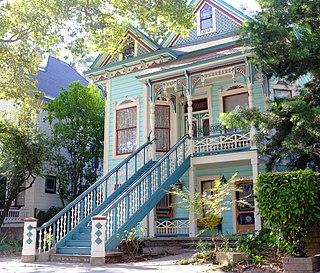 Winters House (Sacramento, California)