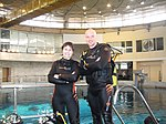 With Alex after our scuba dive in preparation of our EVA run (10114828876).jpg