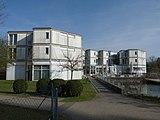 Hospital Wittigkofen, Berna (1983–1989)