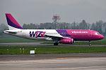 Wizz Air, HA-LWN, Airbus A320-232 (26308491890).jpg