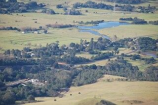 Wongawilli, New South Wales Suburb of Wollongong, New South Wales, Australia