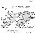 World Factbook (1990) Falkland Islands.jpg