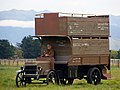 World War 1 bus, Masterton, New Zealand, 2009 - Flickr - PhillipC.jpg