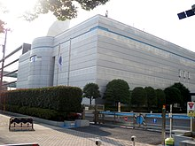 [Resim: 220px-Wowow_broadcasting_center_tatsumi_koto.JPG]