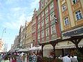 Wrocław, Rynek Główny.JPG