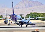 XA-APC Sabreliner 65 (7156477456).jpg