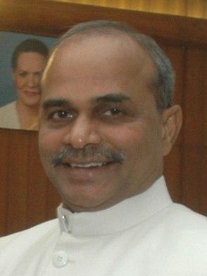 Y. S. Rajasekhara Reddy, 2008