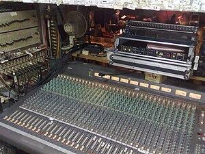 Yamaha Pro Audio - Yamaha PM3500/40