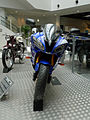 YAMAHA YZF-R6 2010 front-2 Yamaha Communication Plaza.jpg
